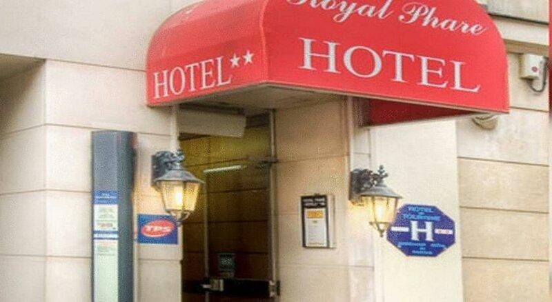 Royal Phare Hotel