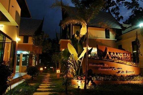 Baan Tai Cluster Resort Koh Samui