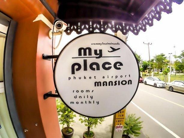 My Place Phuket Airport Mansion
