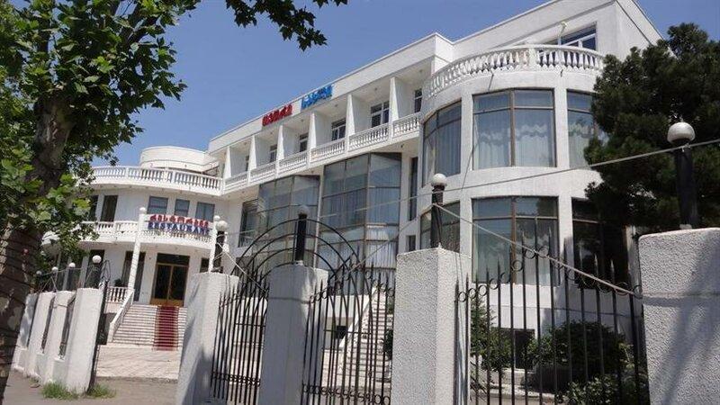 Tetri Sakhli Hotel