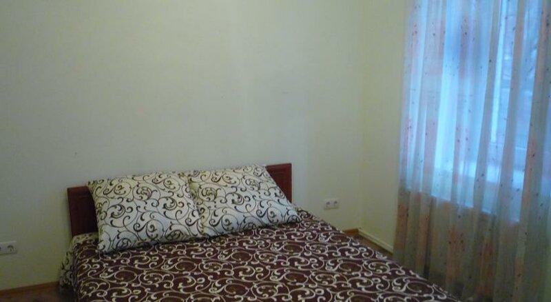 Hostel Night Light on Kirova