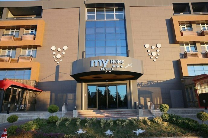 Myhome Antep