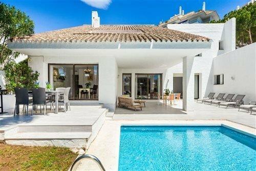 Villa Marina Marbella