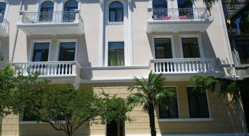 Hotel Elizi