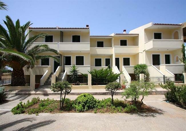 Lakonia Bay - Apartments