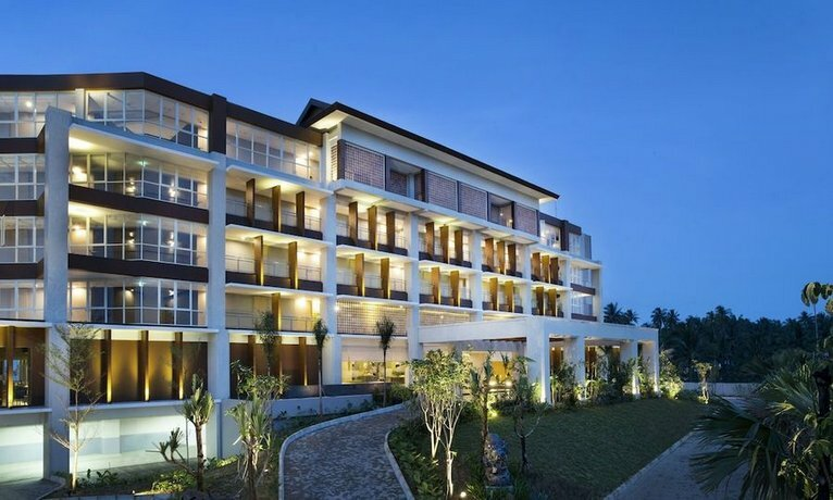 Santika Premiere Beach Resort Belitung