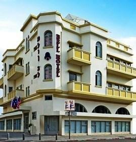 Гостиница Brown Beach House