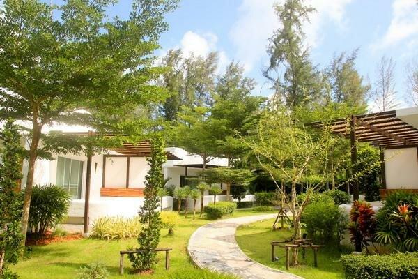 Yatale The Resort Trang