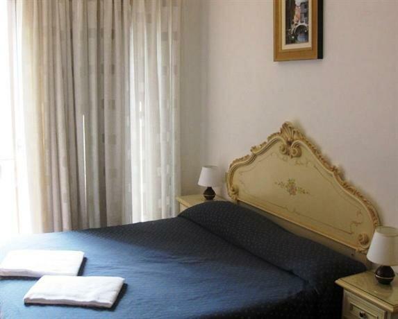 Hotel San Geremia