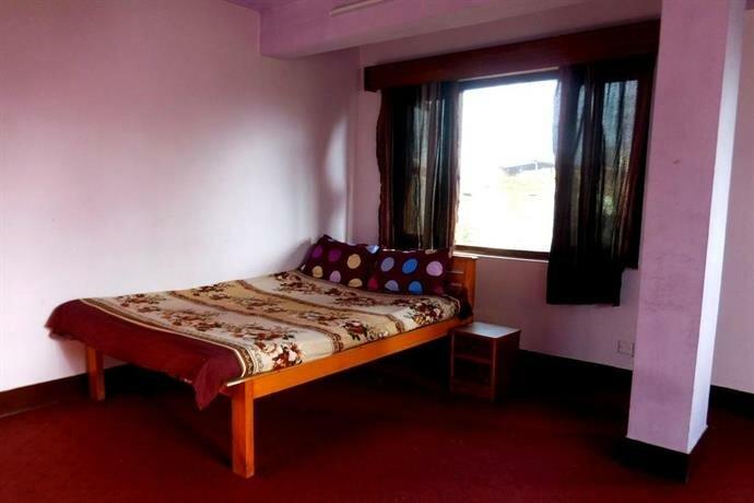 Monkey Temple Backpackers Hostel