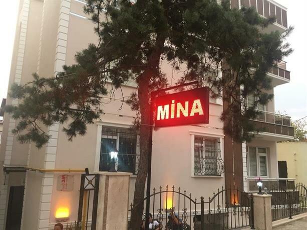 Mina Residence