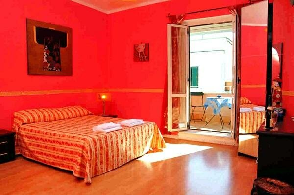 When In Rome Accommodation