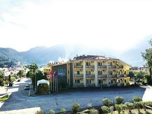 Zeus Hotel Turunc