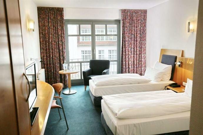 Best Western Residenz Hotel
