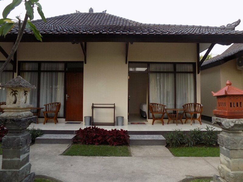 Lina Cottage Senggigi