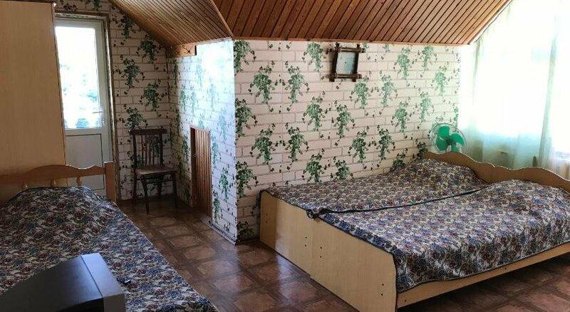 Гостевой дом Ан-Ли
