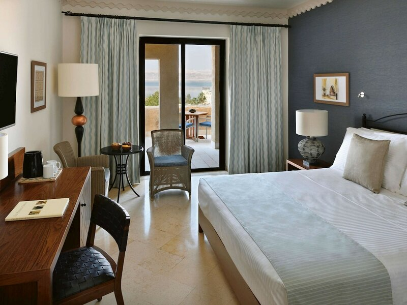 Movenpick Resort and SPA Dead Sea