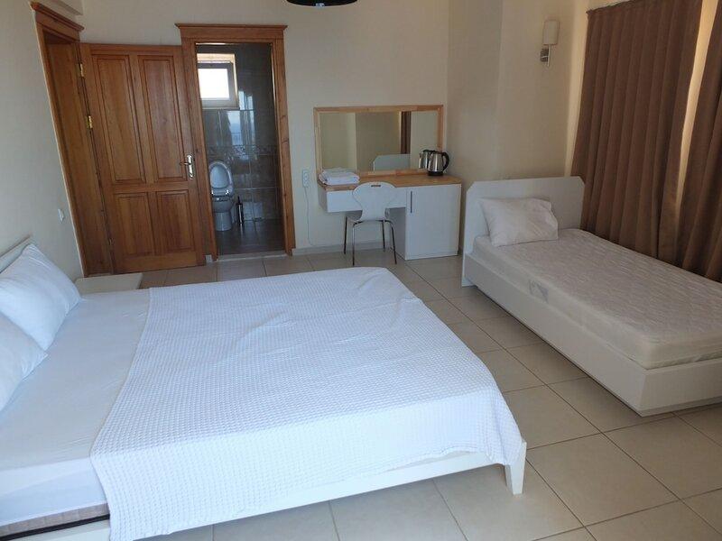 Sole'n Blu Hotel