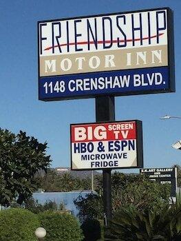 Friendship Motor Inn