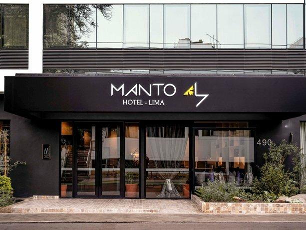 Manto Hotel Lima – MGallery