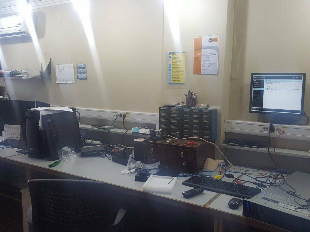 computer repairs and services — Etitek — Sisli, photo 2