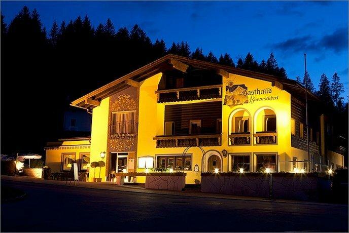 Hotel Bärenstüberl