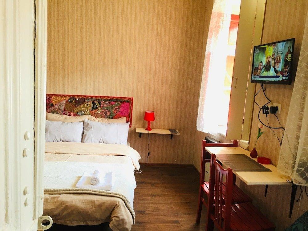 гостиница — My Little House on Kereselidze — Тбилиси, фото №1