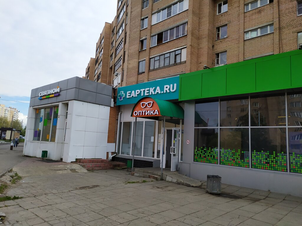 pharmacy — SBER EAPTEKA — Fryazino, photo 2