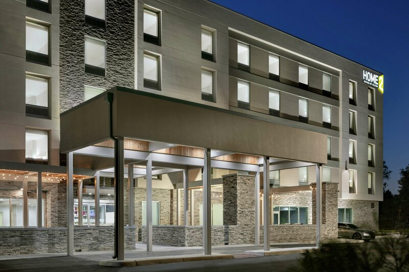Home2 Suites by Hilton Norfolk Airport