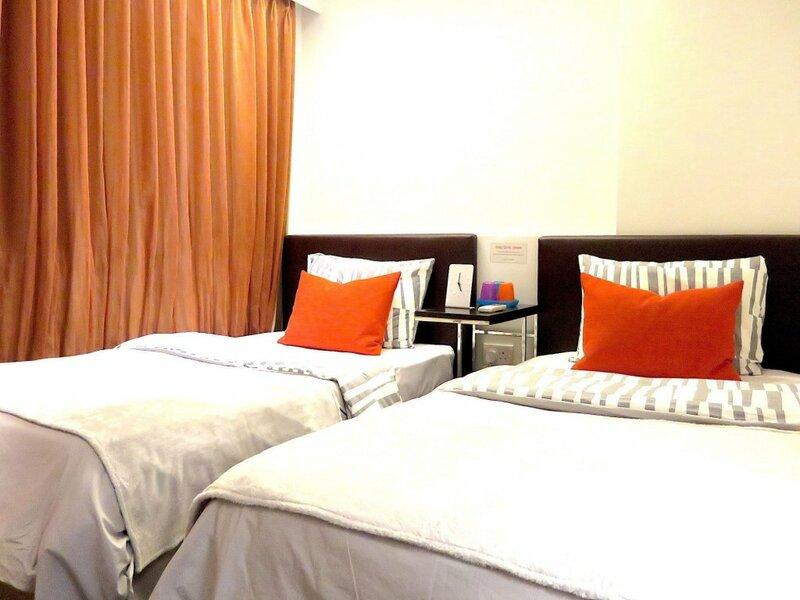 The Stay Hong Kong Hotel