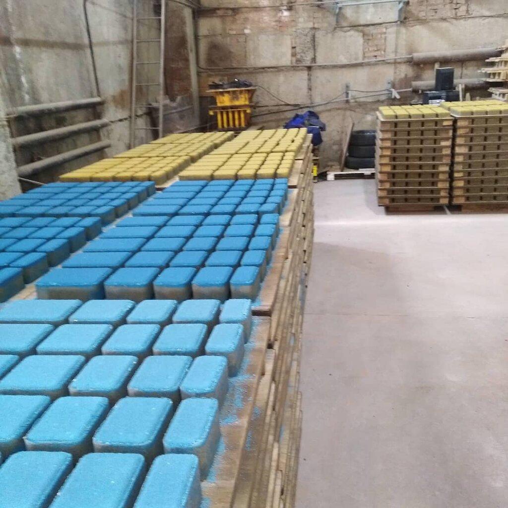 переславльстройпром бетон