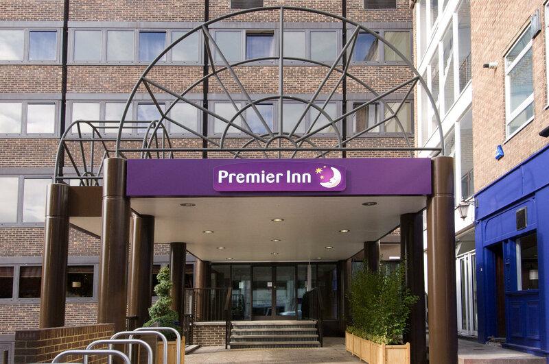 Premier Inn Brentwood