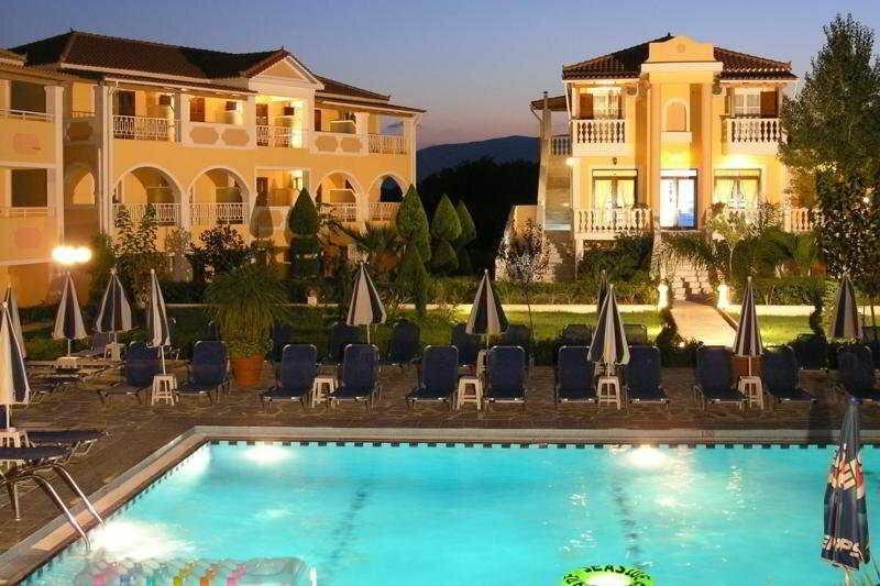 Macedonia Hotel