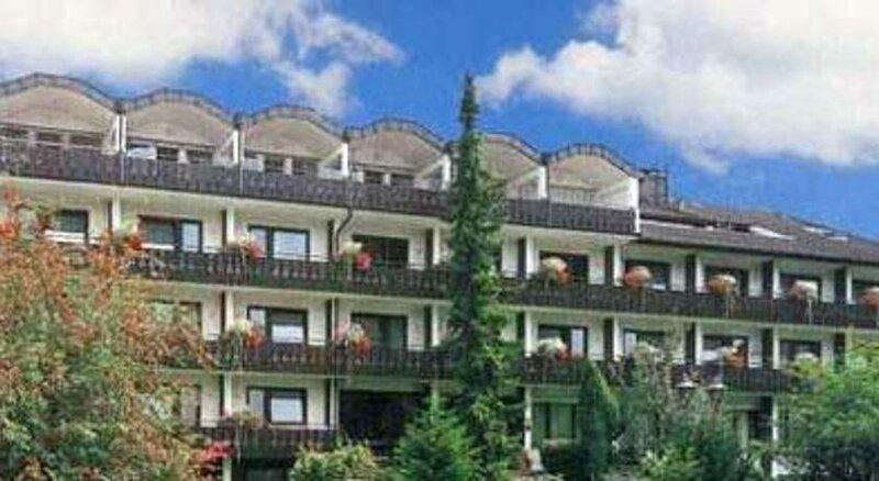 Kurhotel Sonnenhof Bad Waldsee