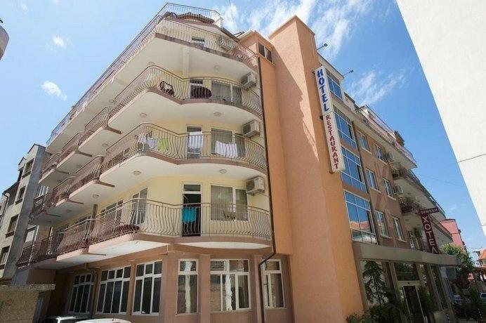 Hotel Elena Palace