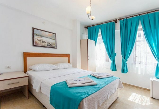 Eftelya Hotel