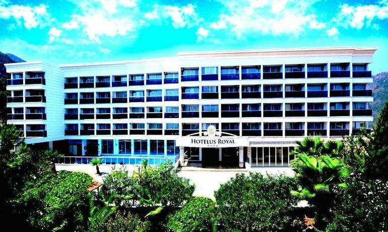 Otel Alinda