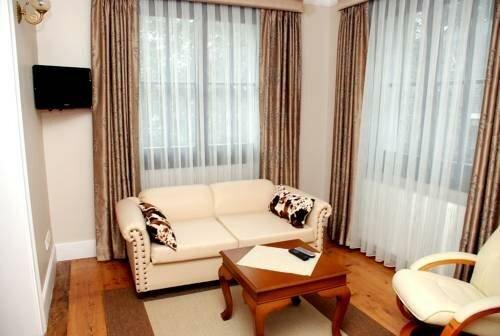 Hotel Hüseyinbey