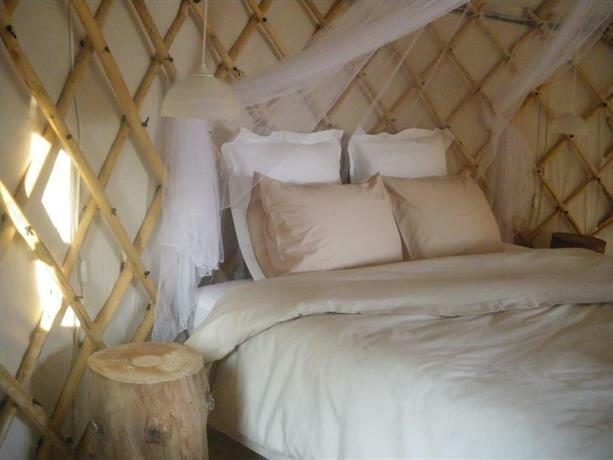 Mira Ceti Yurt