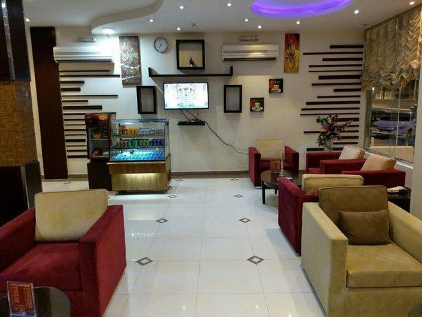 Madaya residential units- Alshumisi