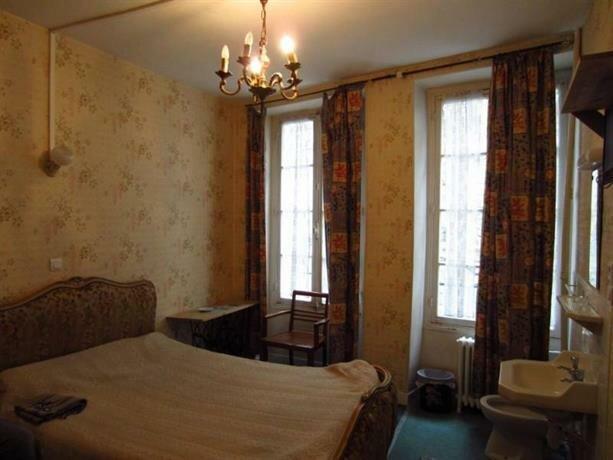 Hotel d'Orleans Paris Gare de l'Est