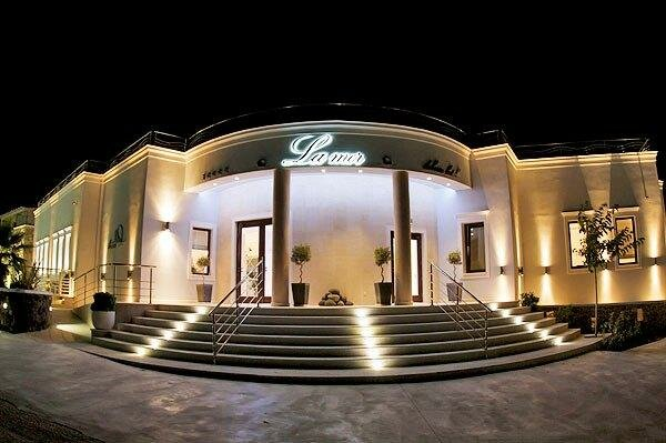 La Mer Deluxe Hotel & SPA - Adults only