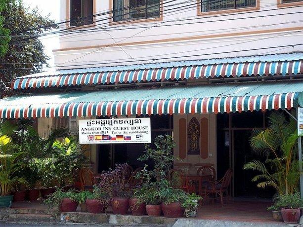 Angkor Inn Guest House