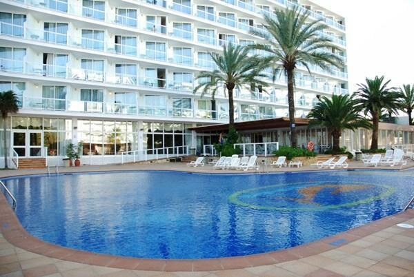 Sirenis Hotel Goleta And SPA