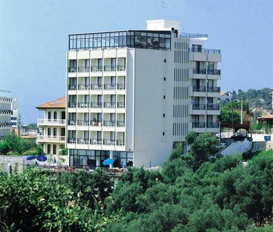 Ozka Hotel