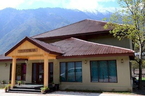 Villa Himalaya
