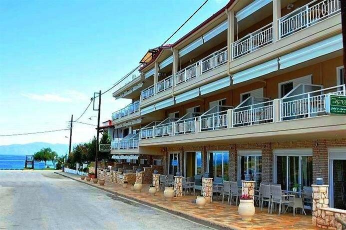 Hotel Agni On The Beach