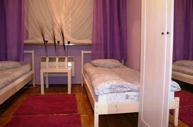 Hostel Apiano