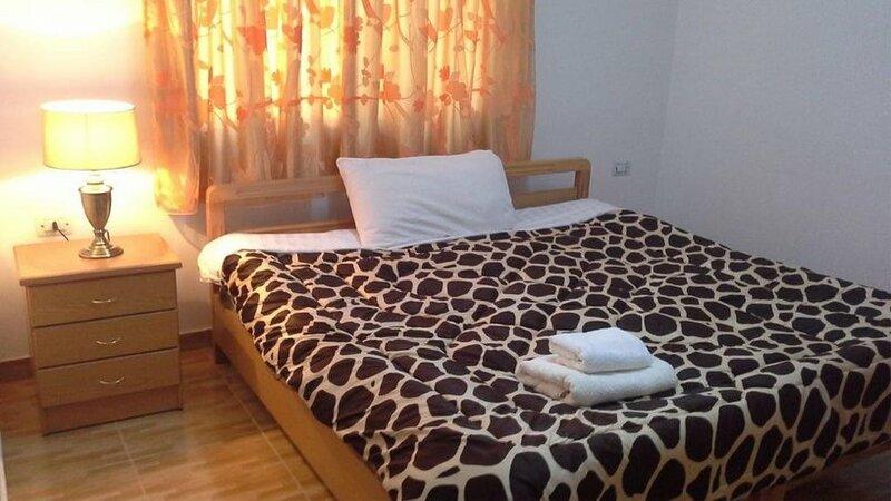 Tell Madaba Hotel