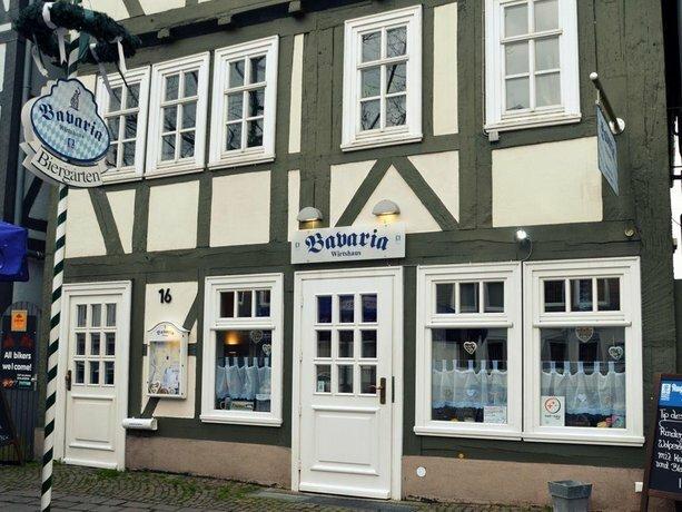 Bavaria Wirtshaus